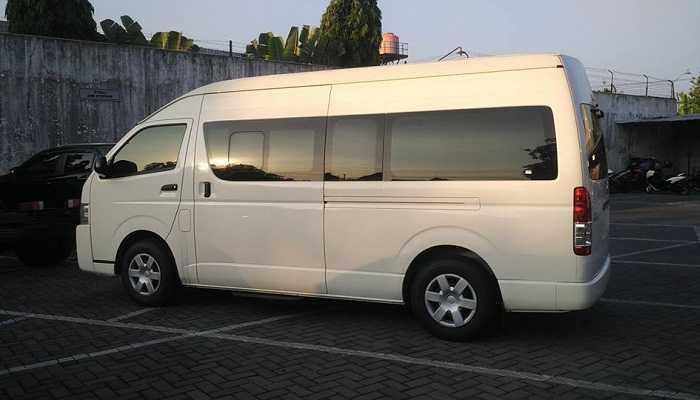 Agen Travel Jakarta Indramayu PP