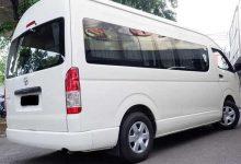 Agen Travel Jakarta Kebumen