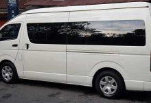 Agen Travel Jakarta Sukabumi