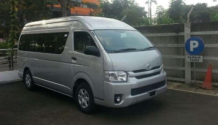 Agen Travel Tangerang Serpong Bandung