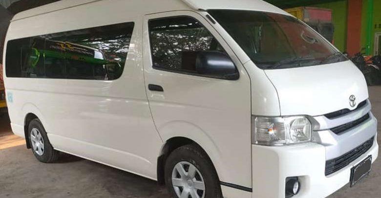 Harga Tiket Travel Purbalingga Jakarta
