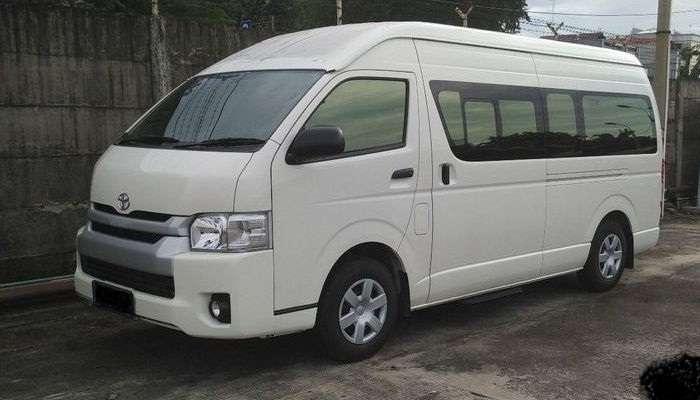 Harga Tiket Travel Semarang Bandung
