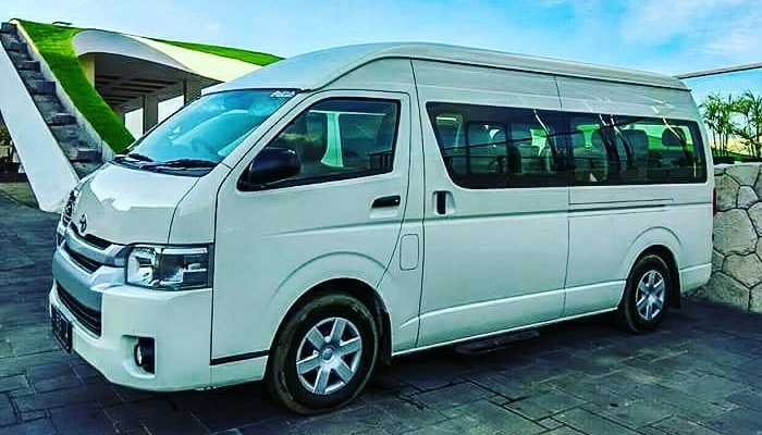 Harga Tiket Travel Semarang Depok