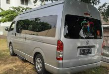 Jasa Agen Travel Jogja Solo