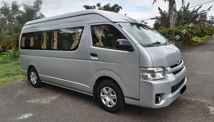 Jasa Agen Travel Tangerang Sukabumi PP