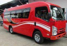 Agen Travel Surabaya Blitar Harga Termurah