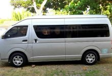 Daftar Agen Travel Solo Purwokerto PP