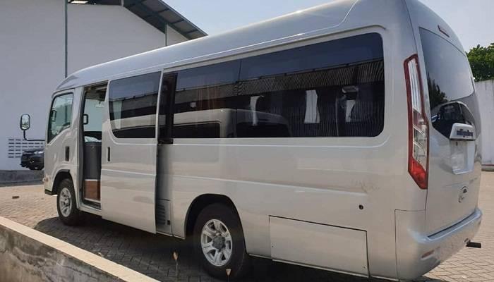 Harga Tiket Travel Jakarta Bandar Lampung PP