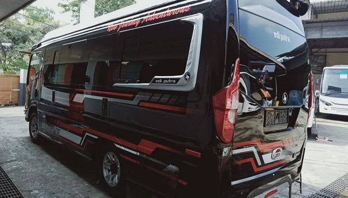 Harga Tiket Travel Jakarta Jepara PP