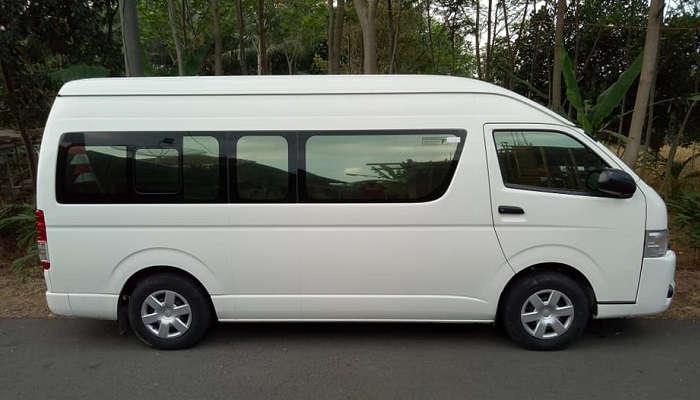 Jasa Agen Travel Solo Malang Batu PP