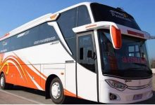 Sewa Bus Pariwisata Di Depok Harga Termurah