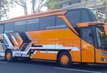 Sewa Bus Pariwisata Di Tangerang & Tangerang Selatan