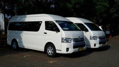 Sewa Hiace Commuter Dan Premio Di Bandar Lampung