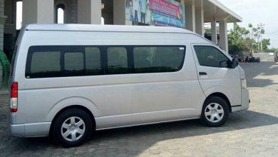 Sewa Hiace Commuter Dan Premio Di Surabaya Harga Rental Termurah
