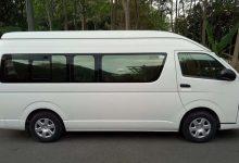 Sewa Minibus Toyota Hiace Di Bogor