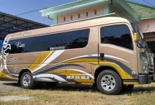 Sewa Mobil Minibus Elf Di Medan Harga Termurah