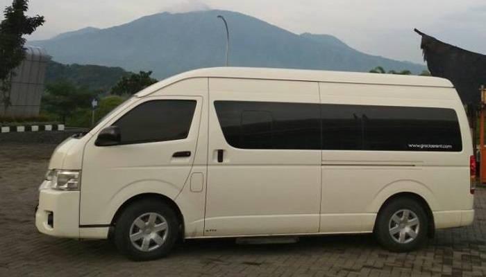 Travel Dari Batu Malang Ke Semarang PP