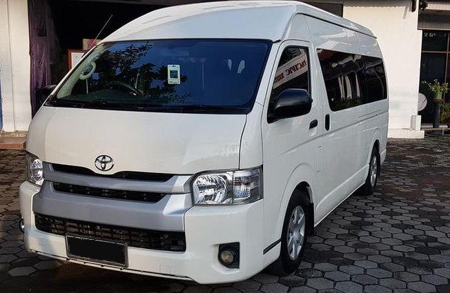 Travel Dari Jakarta Ke Klaten PP
