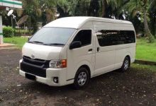 Travel Solo Jakarta PP Harga Termurah Via Tol