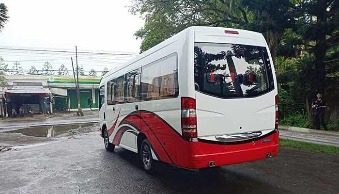 Agen Travel Dari Bandar Lampung Ke Jakarta