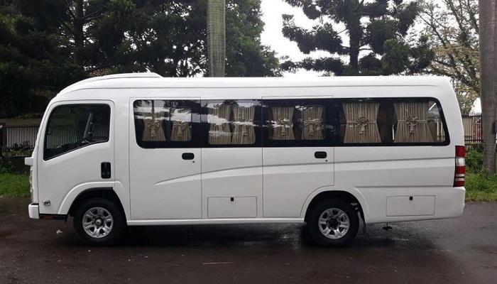 Agen Travel Dari Bandar Lampung Ke Semarang PP