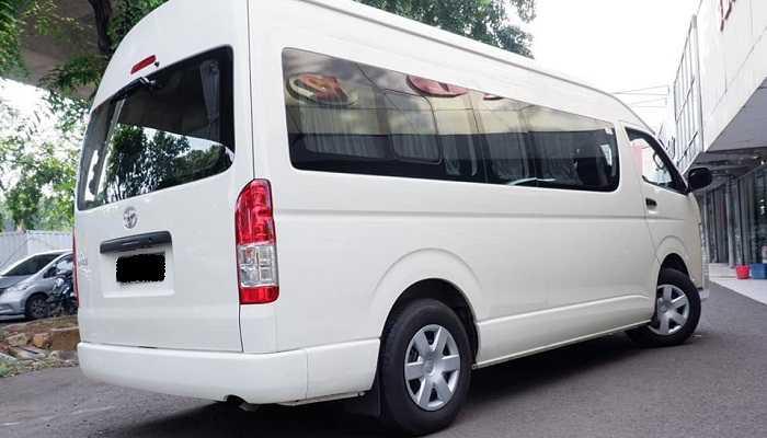 Agen Travel Dari Bandung Ke Depok PP