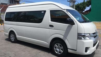 Agen Travel Dari Bandung Ke Jakarta PP