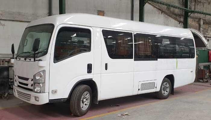 Agen Travel Dari Surabaya Ke Sumenep Madura PP