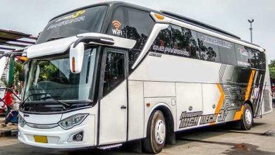 Harga Sewa Bus Pariwisata Di Bengkulu Termurah