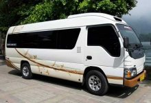 Harga Tiket Travel Dari Bandar Lampung Ke Bengkulu