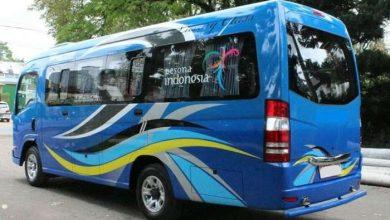 Harga Tiket Travel Dari Lampung Ke Bandung