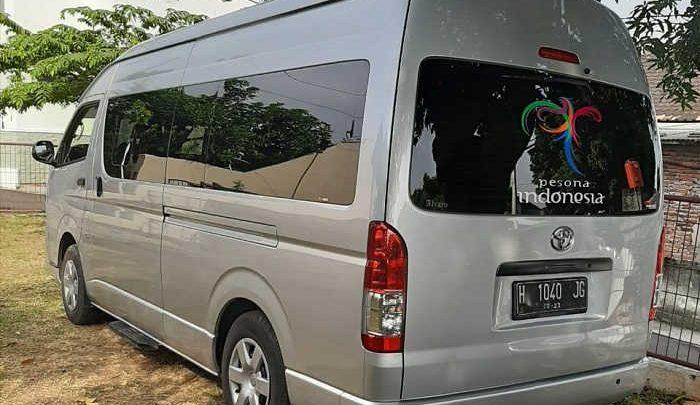 Harga Tiket Travel Jogja Wonosobo