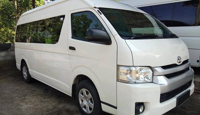 Harga Tiket Travel Surabaya Jakarta PP