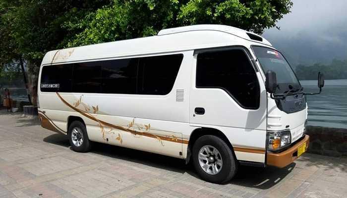 Harga Tiket Travel Surabaya Sampang Madura PP