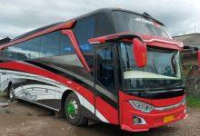Sewa Bus Pariwisata Di Nganjuk Harga Termurah