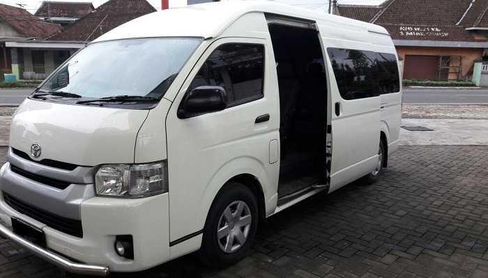 Travel Dari Bandung Ke Bekasi Via Tol
