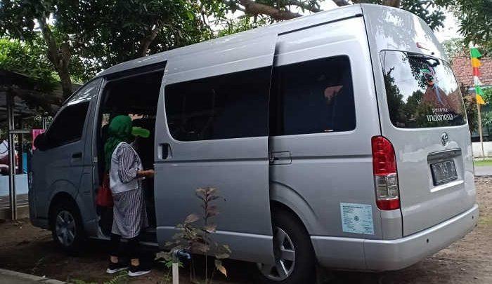 Travel Dari Jember Ke Batu Malang PP