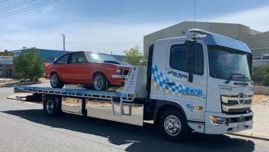 Jasa Sewa Mobil Derek Towing Car Di Pekanbaru Riau