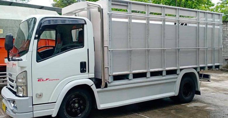 Jasa Sewa Truk Angkutan Barang Di Pekanbaru Riau