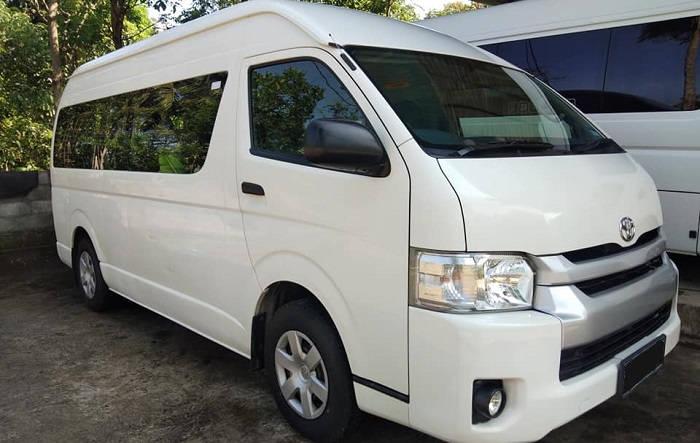 Harga Tiket Travel Bukittinggi Duri PP