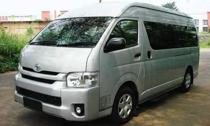 Harga Tiket Travel Dari Cilacap Ke Jakarta PP