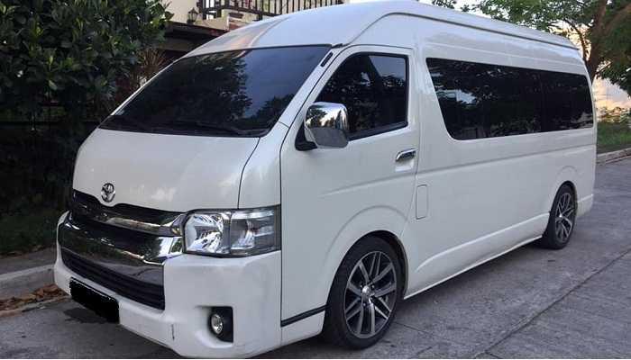 Harga Tiket Travel Cianjur Jakarta PP