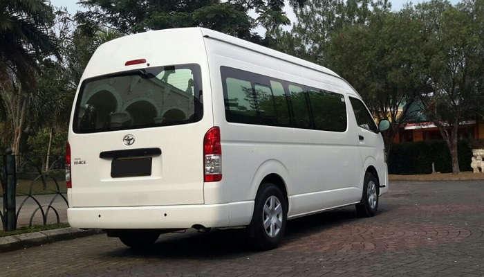 Travel Dari Denpasar Ke Banyuwangi PP